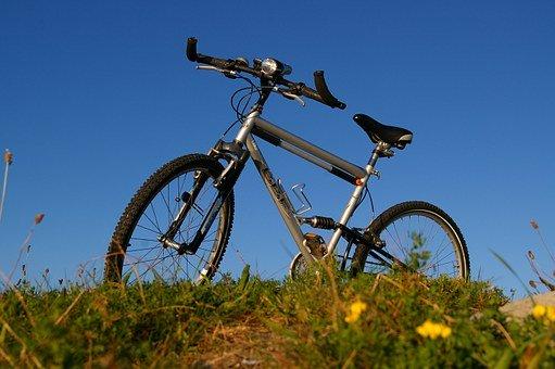 aparcamiento bicicleta malaga