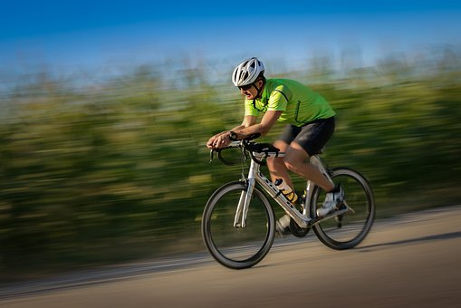 bici en malaga