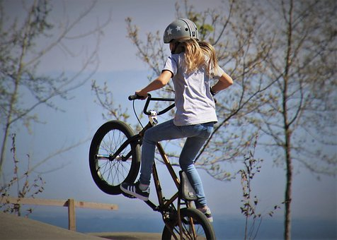 bicicleterias