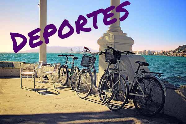 Deportes en Málaga