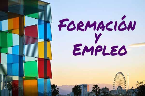 Formación y empleo en Málaga