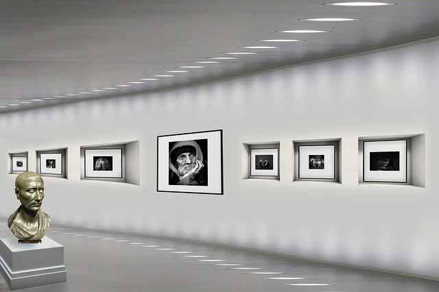 La Canalla Shop Gallery