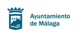 logo ayuntamiento Málaga